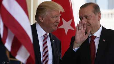 """ترامب """"يتغزل"""" بأردوغان.. و""""ينتقم"""" من """"الكلب المسعور"""""""