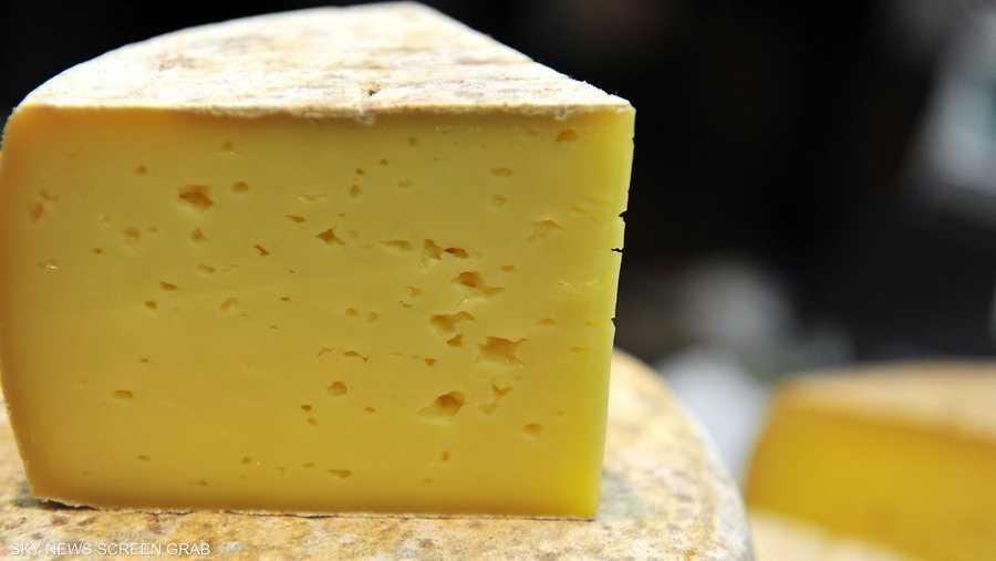 الجبن الرومي ضيف شهير على موائد معظم المصريين