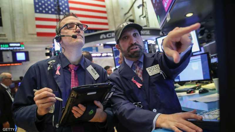 تعثر اقتصادي وتراجعات عالمية.. القادم أسوأ في 2019