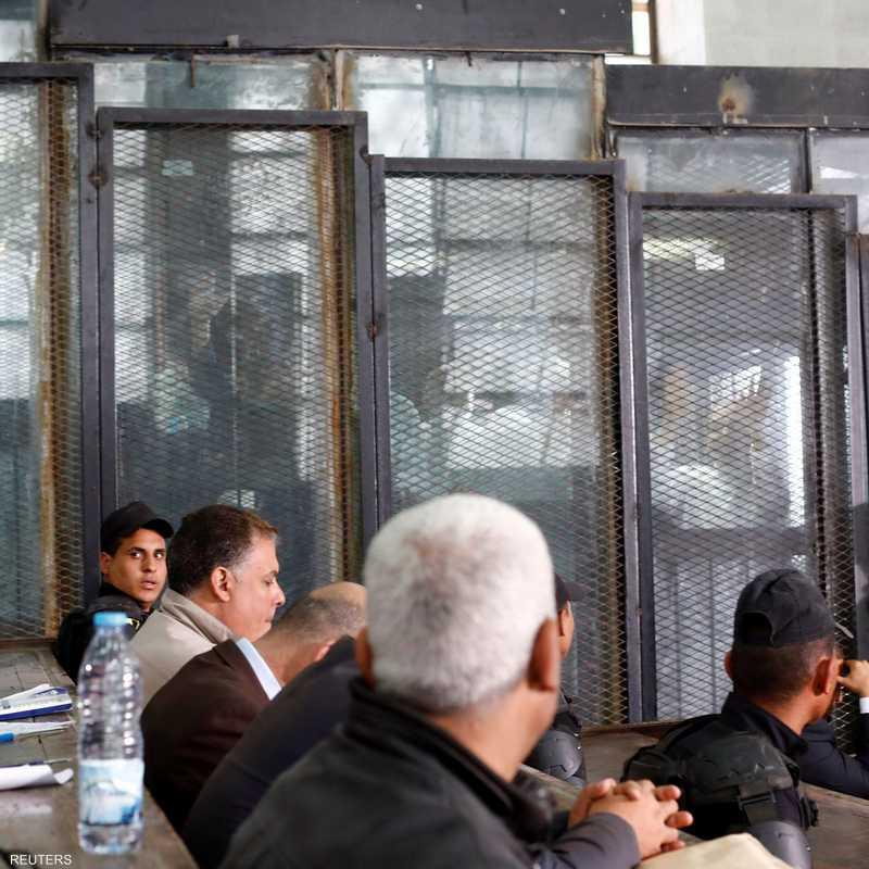 """مصر.. تفاصيل شهادة مبارك بقضية """"هروب مرسي"""""""