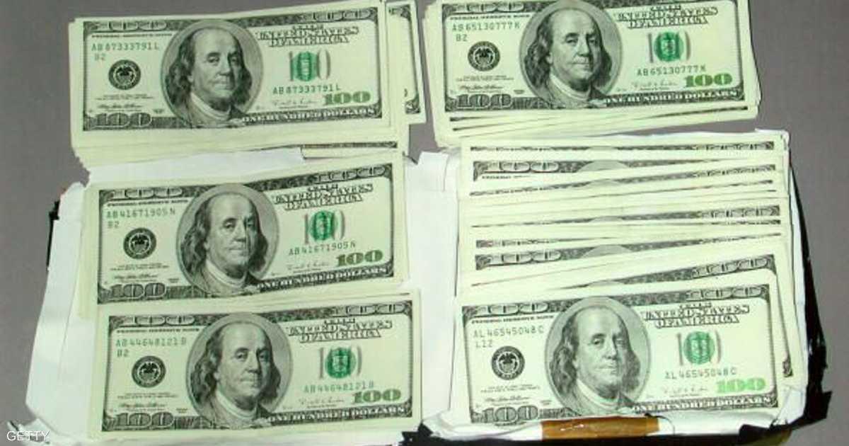 الدولار يبدأ أسبوعا جديدا في مصر.. بتراجع   أخبار سكاي نيوز عربية