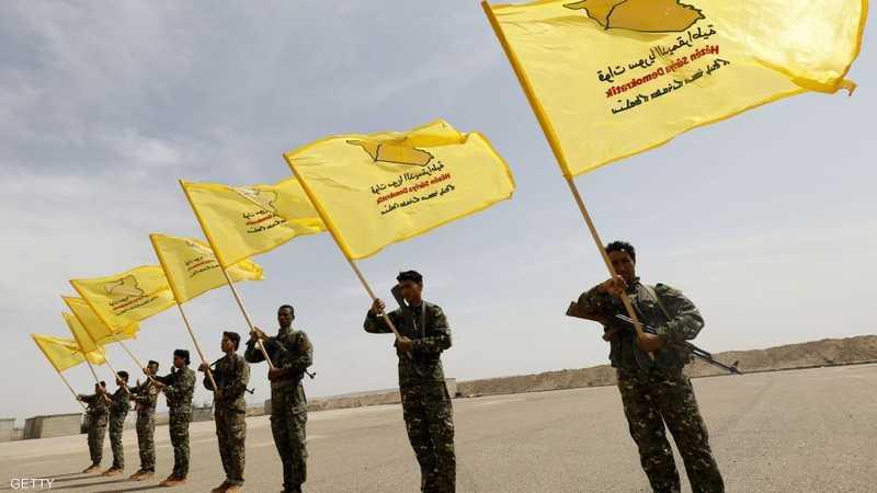 بعد انسحاب واشنطن.. أكراد سوريا يطلبون حماية الأسد وبوتن