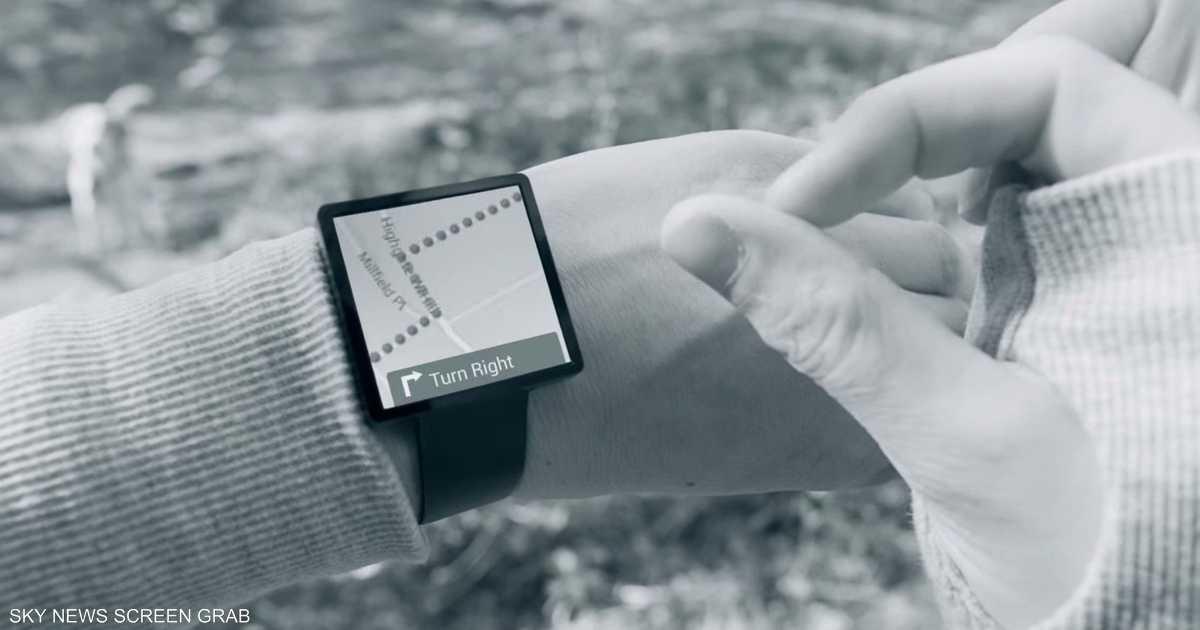 نتيجة بحث الصور عن التحكم في الأجهزة الإلكترونية من دون لمسها