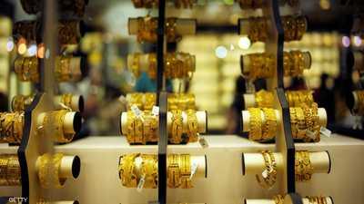 الذهب يستقر إثر بيانات اقتصادية ضعيفة