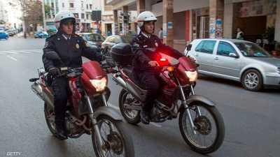 المغرب تعتقل شبكة لتهريب المهاجرين