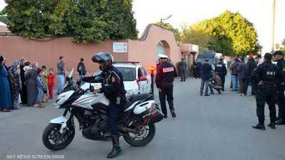 قضية قتل السائحتين.. إحالة 7 أشخاص للقضاء المغربي