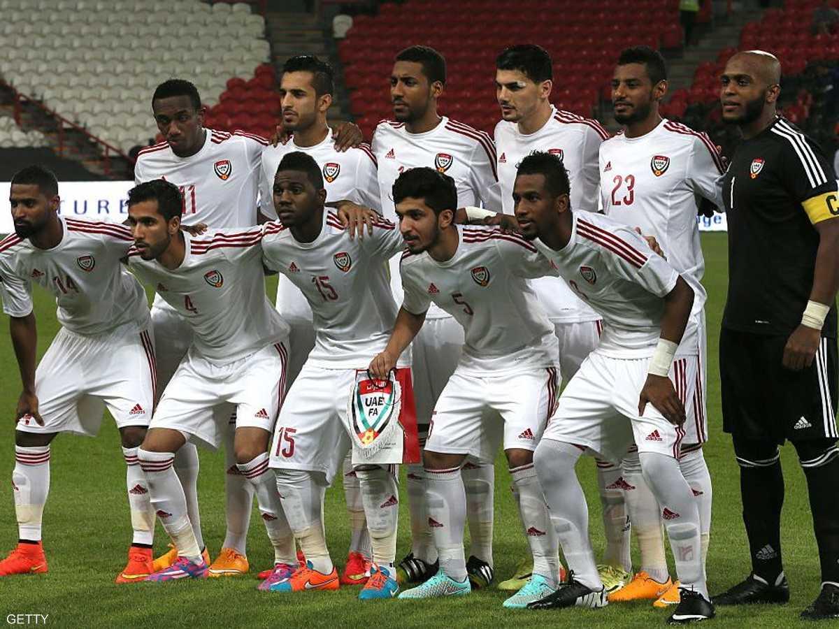 المنتخب الإماراتي يلتقي نظيره البحريني وعينه على اللقب