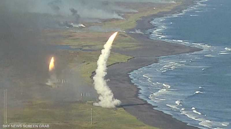 إيران تعتزم إجراء مناورات بحرية مع روسيا في بحر قزوين