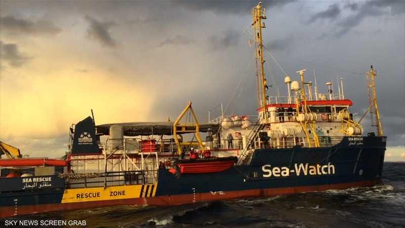 مراقبون: قضية اللاجئين الـ49 تثير الخلافات بين الأوروبيين