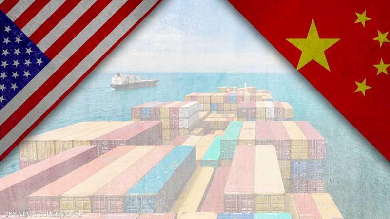 بكين.. مباحثات تجارية بين الولايات المتحدة والصين