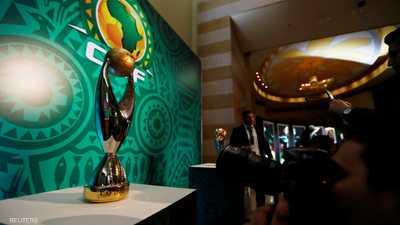 """غينيا توافق على """"ترحيل"""" كأس الأمم الأفريقية لعامين"""