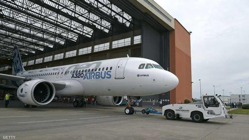 إيرباص سلمت 800 طائرة في 2018