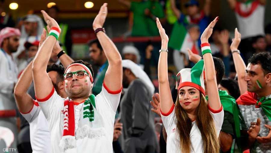 ضرب المنتخب الإيراني، بقوة في أول مباراة له، حيث دك شباك المنتخب اليمني بخمسة أهداف.