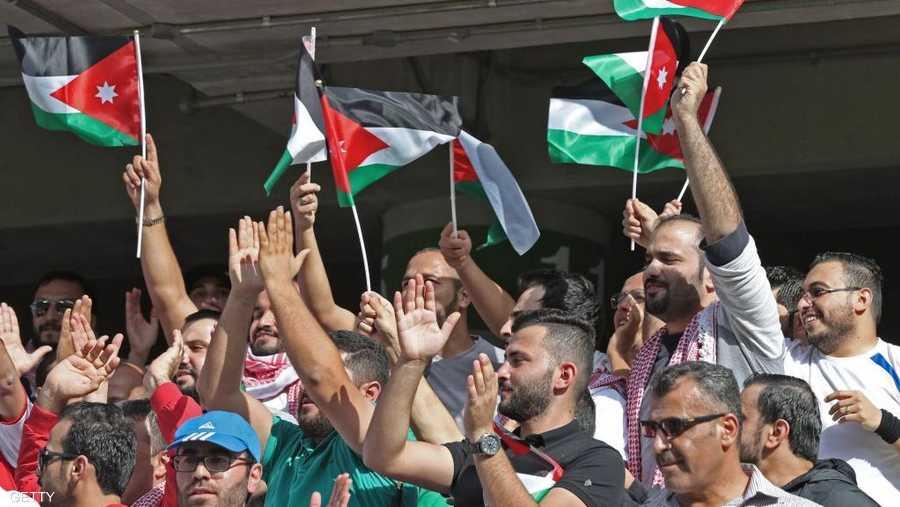 حقق المنتخب الأردني مفاجأة مدوية بهزيمته لأستراليا بهدف نظيف في افتتاح منافسات المجموعة الثانية.