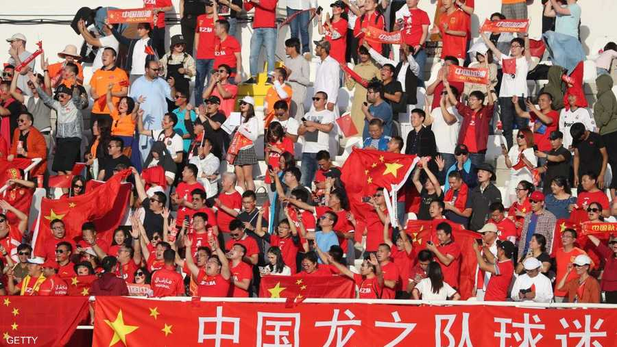 تم اختيار 8 ملاعب لاستضافة مباريات الـ24 منتخبا المشاركة في النهائيات، 3 منها في أبوظبي، واثنين في كل من العين ودبي، وواحد في الشارقة.