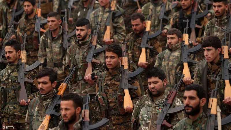 تركيا وأميركا والأكراد.. دمشق تدخل على خط الأزمة 1-1216398.jpg