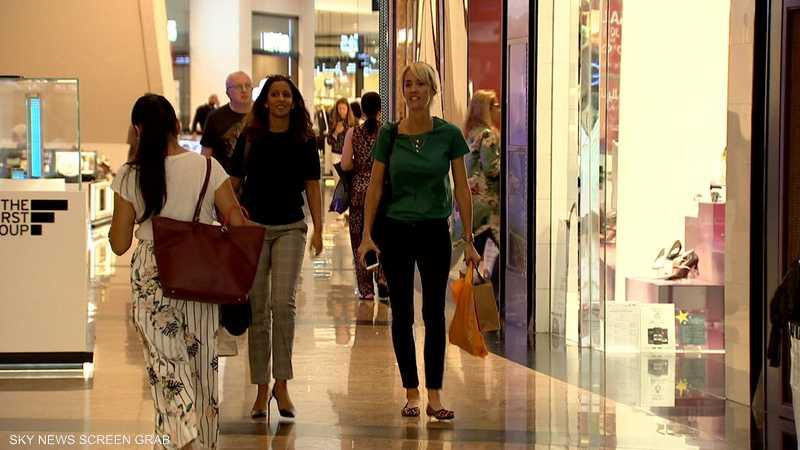 دبي.. مفاجآت جديدة ضمن مهرجان التسوق
