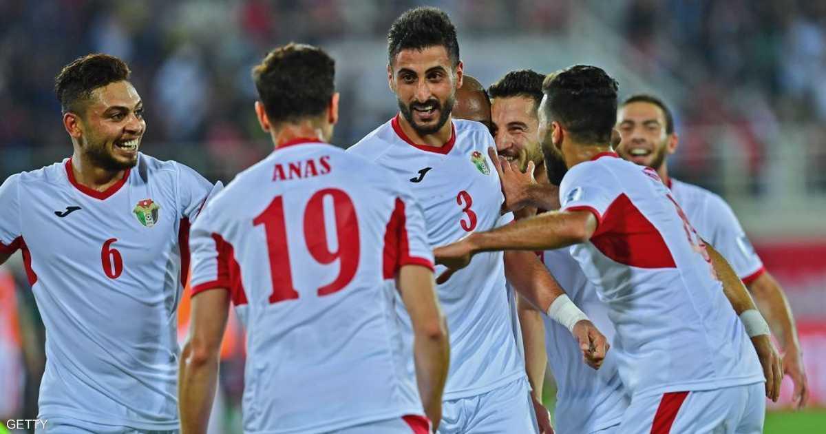 كأس آسيا.. الأردن يتأهل إلى دور الـ16 من بوابة سوريا