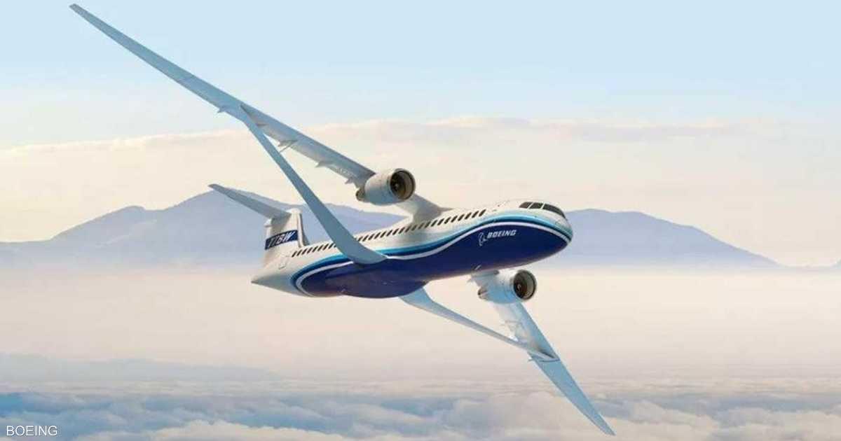 بوينغ تصنع طائرة جديدة تقترب من سرعة الصوت