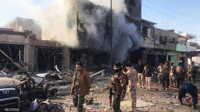 قتلى في انفجار سيارة ملغومة ببلدة عراقية