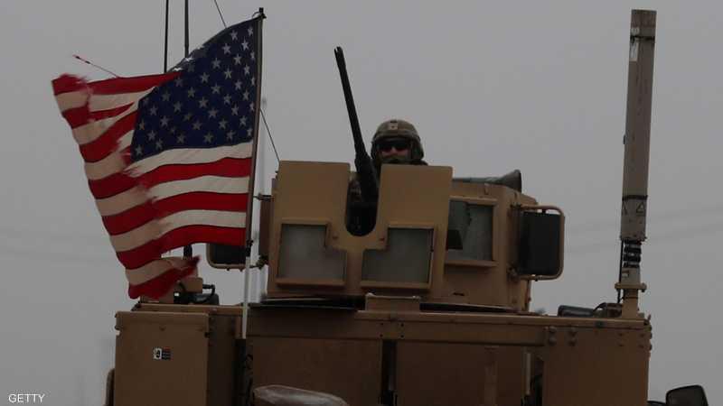 """مسؤول عسكري أميركي ينفي سحب جنود من سوريا.. ويوضح """"الحقيقة"""" 1-1216961.jpg"""