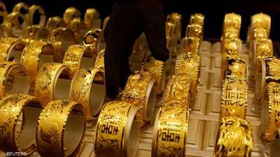 الذهب يرتفع ويسجل رابع أسبوع من المكاسب