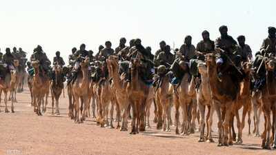 """الرباط تندد بـ """"انتهاكات"""" البوليساريو في الصحراء"""