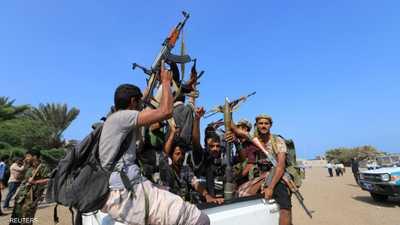 مخططات قطر في اليمن لحماية الانقلاب