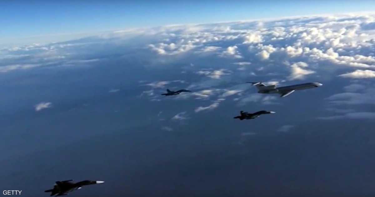 مشروع قانون يسمح للجيش الروسي بإسقاط طائرات الركاب