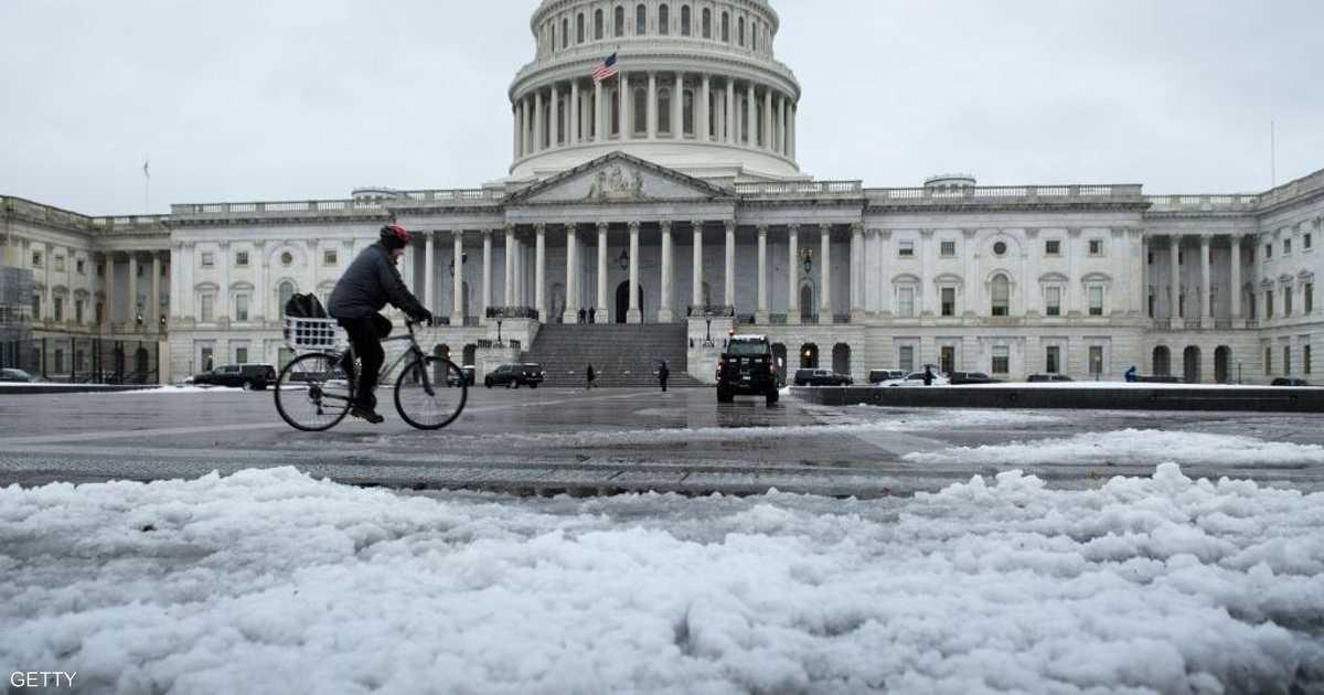 بعد الغرب الأوسط.. واشنطن تتأهب للعاصفة العاتية
