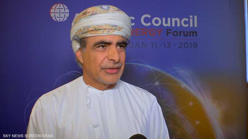 سلطنة عمان: اتفاقية استكشاف وتنقيب مع إيني الإيطالية