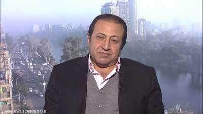 """هشام عبد الخالق.. وتفاصيل جديدة عن """"الممر"""""""