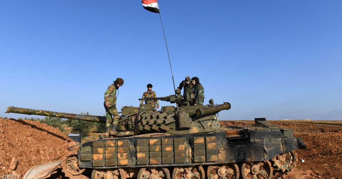 الجيش السوري ينشر قواته قرب منبج.. ومخاوف من اشتباكات وشيكة