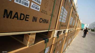 الصين تسجل أعلى فائض تجاري مع أميركا منذ 2006