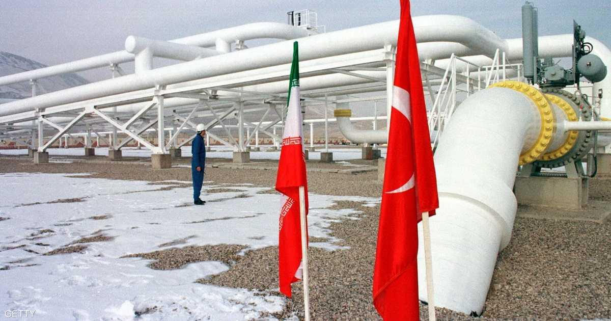 تركيا تستيقظ على انفجار قرب خط غاز