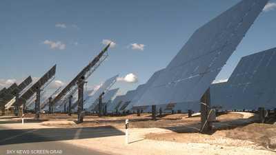 بالأرقام.. نمو متسارع لقطاع الطاقة المتجددة