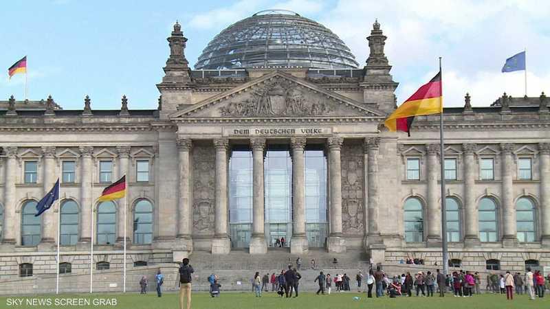اليمين الألماني يطلق حملة للانسحاب من أوروبا