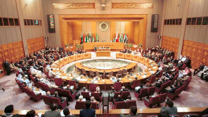 """الجامعة العربية ترد على """"حرق"""" العلم الليبي في لبنان"""