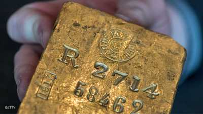 المعدن الأصفر يصعد كملاذ آمن مع هبوط الأسهم العالمية