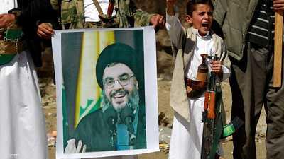 الحوثي ينتهك الأعراف والمواثيق.. أطفال ونساء بقبضة حزب الله