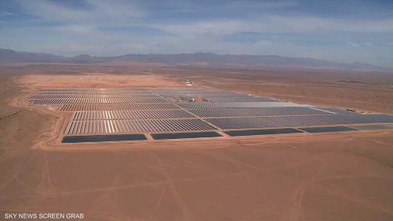 المغرب.. خطة لرفع استخدام الطاقة المتجددة