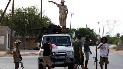 """الجنوب الليبي.. معركة كبرى تمهد لـ""""الخطوة الأخيرة"""""""