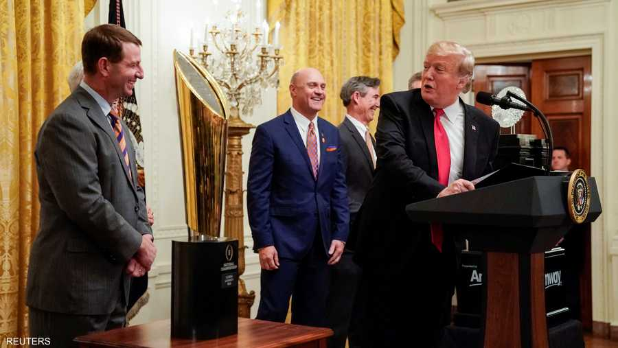 """وأضافت ساندرز: """"لقد تحمل شخصيا نفقات هذا الحدث الذي يقف وراءه بعض من أعظم سلاسل الوجبات السريعة في أميركا""""."""