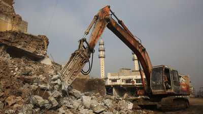 """اليونسكو: إعمار الموصل """"صعب"""""""