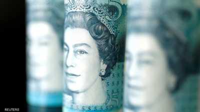 الاسترليني يسجل أكبر خسارة أمام الدولار في أسابيع