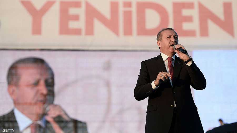 e11f8f72b8813 المدن الكبيرة تهدد حزب أردوغان في الانتخابات البلدية