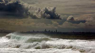"""العاصفة تضرب.. سوريا والأردن ولبنان على """"الجبهة الثلجية"""""""