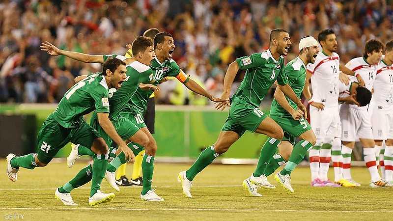 5 مفاتيح تقود العراق للفوز على إيران