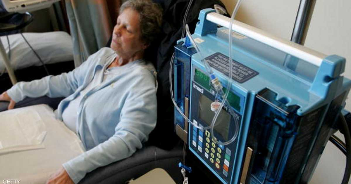 """""""ثورة طبية"""" تبشر بعلاج مبكر لسرطان الثدي"""