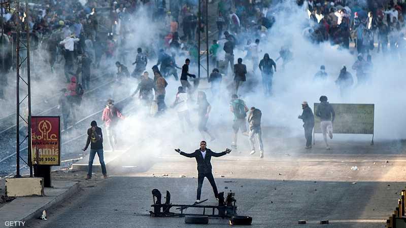 العنف متأصل في فكر تنظيم الإخوان منذ نشأته
